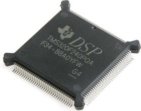 DSP chip color sorter