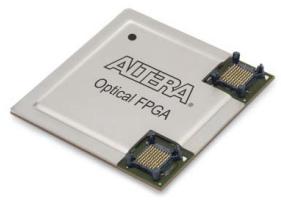 FPGA Optical color sorter