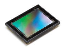 CCD sensor color sorter