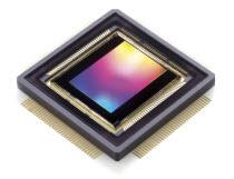 CMOS sensor color sorter